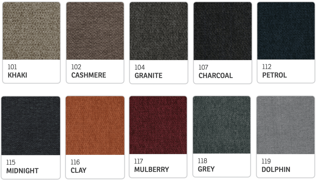 IMG Furniture Caprice Fabric