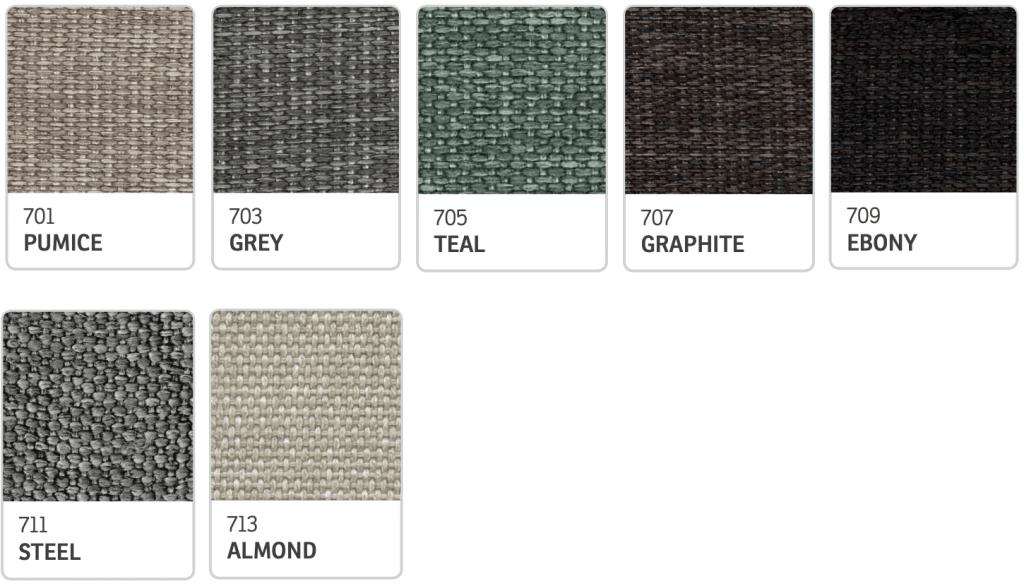 IMG Furniture Habitat Fabric