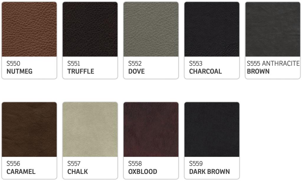IMG Furniture Sauvage Leather